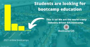 Bootcamp Education graph
