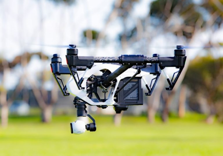 Leveraging UAV (drone) Data for Environmental Projects
