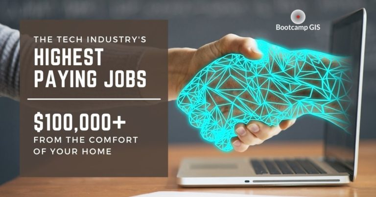 Best paid tech jobs that you should know about